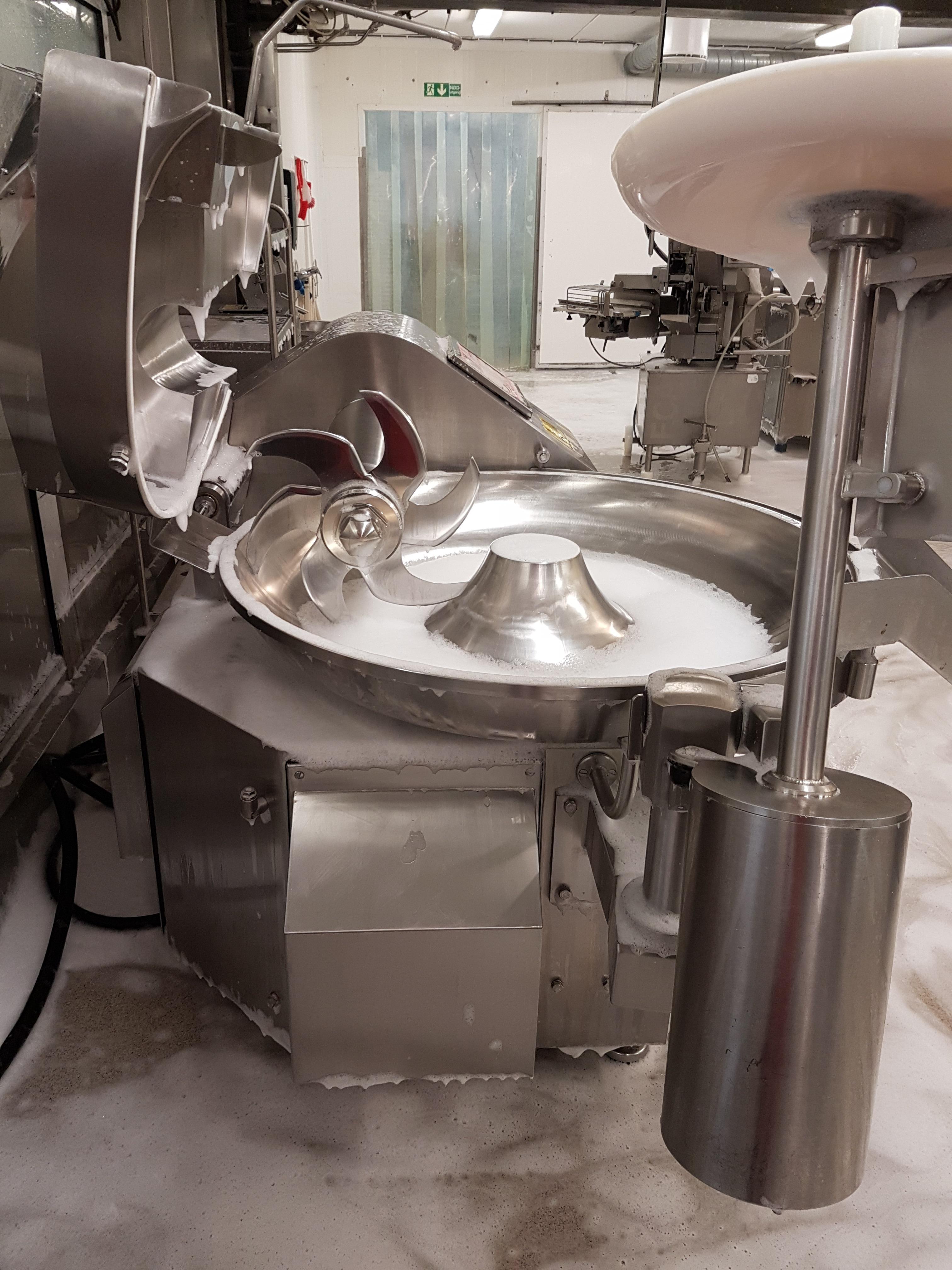 ras 8210 data metal cutter